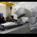 Radioterapia guza mózgu