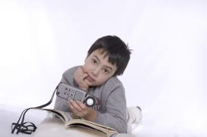 guzy mózgu u dzieci